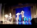 Отчетный концерт Зайкины забавы