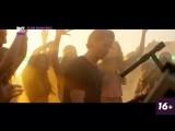 Kygo Ft. Conrad Sewell - Firestone (MTV Dance)