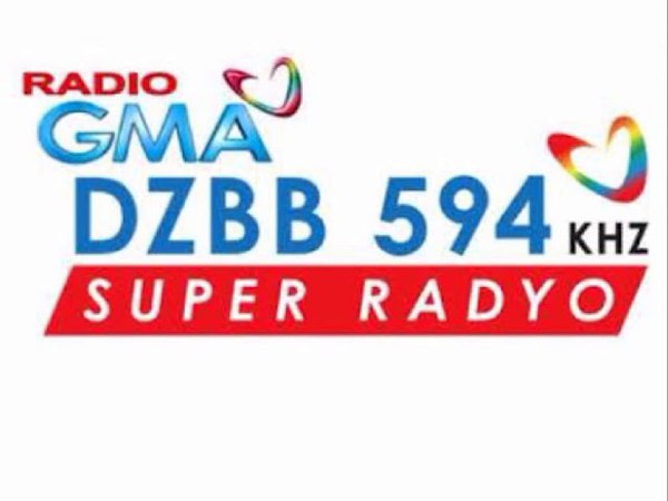 GMA Super Radyo DZBB 594 No. 1 AM Radio Station in Mega Manila (SID) Christmas Edition 2017