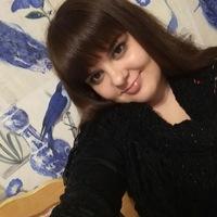ВКонтакте Анастасия Подолян фотографии