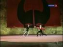 Легендарные выступления Майя Плисецкая