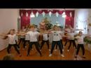 Массовый танец Чик-чири-рик