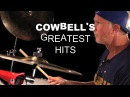 LP | Cowbell's Greatest Hits with Chad Smith