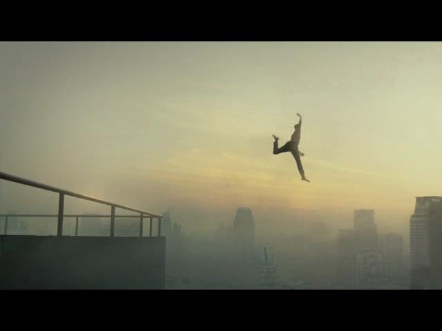 Lacoste - The Big Leap