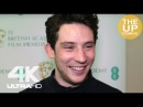 Josh O'Connor interview BAFTA EE Rising Star Award announcement God's Own Country