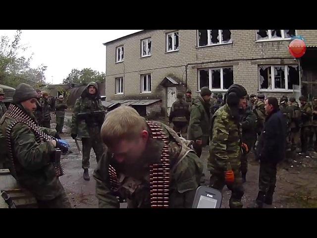 В Украине полная жопа! - Послание спецназа ДНР киевской хунте.