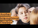 Another International Playboy of BTS, PARK JIMIN! 🔥🔥🔥 re-upload