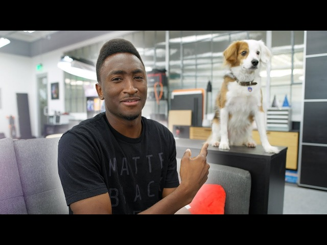 Creator of the Decade Tech Backpack Ask MKBHD V25!