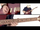 Johnny Hiland Guitar Lesson - Swing in A Turnaround Performance - Ten Gallon Guitar