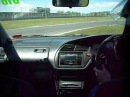 NZHondas NIMM 2009 w/ CF4 accord 2nd round (Taupo Racetrack)