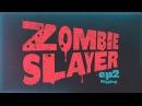 ANIMATION CREATION Zombie Slayer Ep02