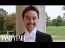 British Stars on Which American Accent Is Hardest to Do | Vanity Fair