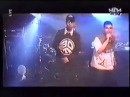 Asian Dub Foundation - Live on MCM Cafe Concert, French TV, 12-03-00
