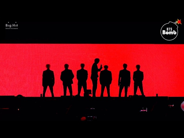 [BANGTAN BOMB] MIC Drop Special Stage (BTS focus) @MAMA - BTS (방탄소년단)