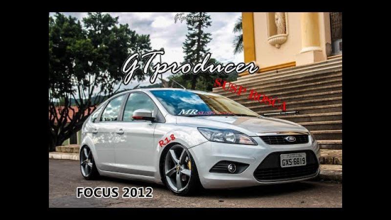 Focus 2012/Aro 18/ Susp Rosca GTPRODUCER