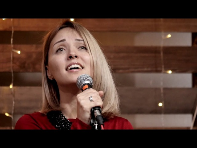 Верю я - Мария Антонюк - очень красивая песня о Рождестве -