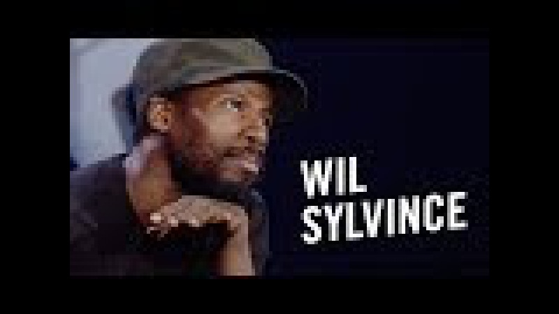 Wil Sylvince Stand Up - 2010