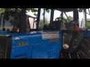 Обзор Трактора. МТЗ Беларус 892.2 и 82.1
