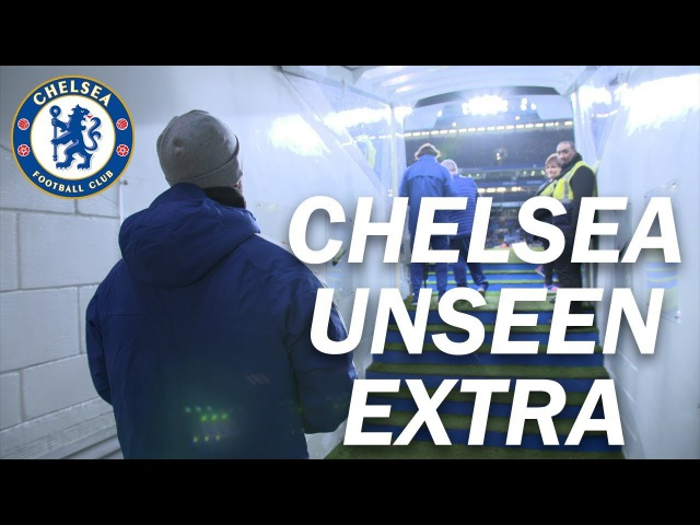 Caballero Heroics In Dramatic Penalty Shootout Tunnel Access Chelsea vs Norwich