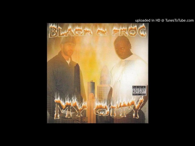 Black Shaid - O-Kay (2005 Akron Ohio)