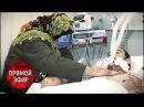 У Умута, которого 10 лет выхаживала турчанка, нашлась родная мать Прямой эфир от 29.01.18
