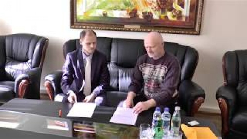 Kazimiero Juraičio spaudos konferencija po vizito į Rusijos ambasadą. 2018 03 20