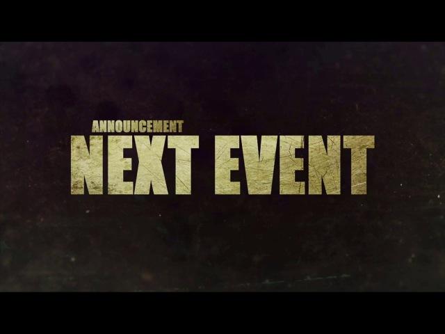 The Walking Dead: No Man's Land - September 22nd Weekend Event Announcement