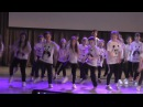 [PV] Панда | Танец - Тролли | Наш Фестиваль - 2017