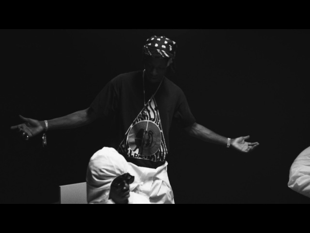 Denzel Curry – Zenith ft. Joey BadA$$ (Official Music Video)