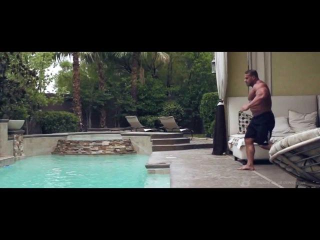 Jay Cutler - Живи на Полную