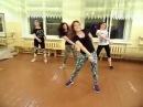 Tip Toe - Jason Derulo - Fitness Dance - Zumba