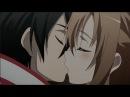 AMV Sword Art Online Kirito Asuna - Love Me Like You Do