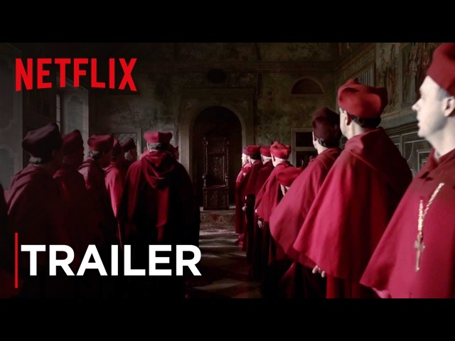 Borgia Season 2 Now On Netflix | Trailer [HD] | Netflix
