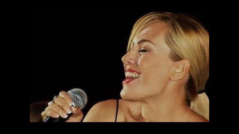 Alexia - Medley 90's (Live)