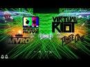 Myro b2b Barely Alive b2b Virtual Riot b2b PhaseOne @ Rampage 2018 | Drops Only |