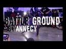 BattleGround By Annecy 4 Quart De Final Hip Hop Alyssa et Matini vs Loco et Amnezia