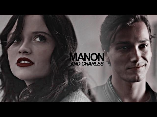 ✴manon charles (1x06).. pull me closer [Skam France]