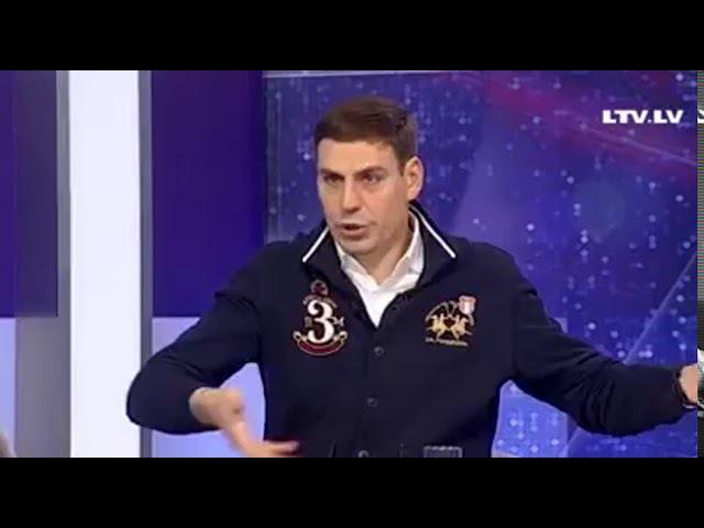 Дюжев разочаровался в россиянах и пожелал им туфты