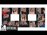 [MV] 백지영, 선미, 다비치, 다이아 (주은, 정채연), 진세연, 은혁, NRG, 아스트로 (문빈, MJ), &#5