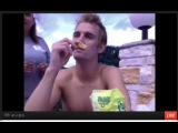 Exclusive Video Chat With Aaron Carter 05102013 part 1 - YouTube