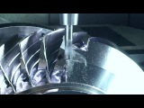 MAG Cryogenic Machining - 2011 EMO and imX 2011 Teaser