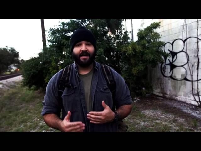 Austin St. John's Survival Tip 14 - Powerlines