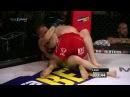 XFN 5 Martin Pršala vs. Tomáš Kvapil / Featherweight 3x5 min