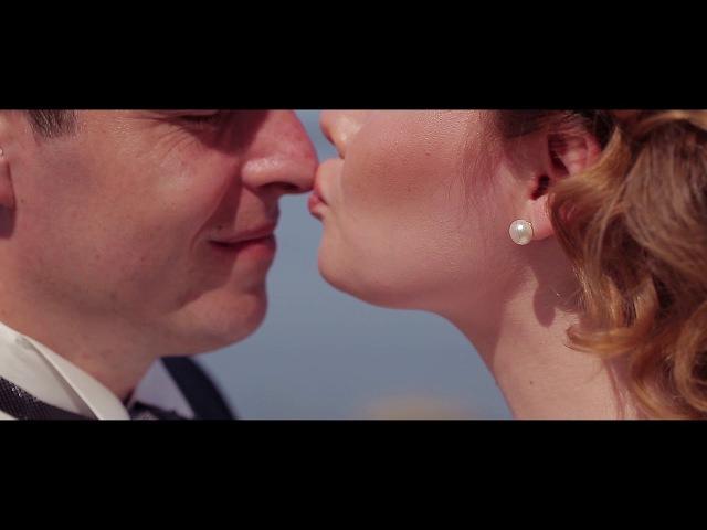 Свадебный клип: Юля и Александр