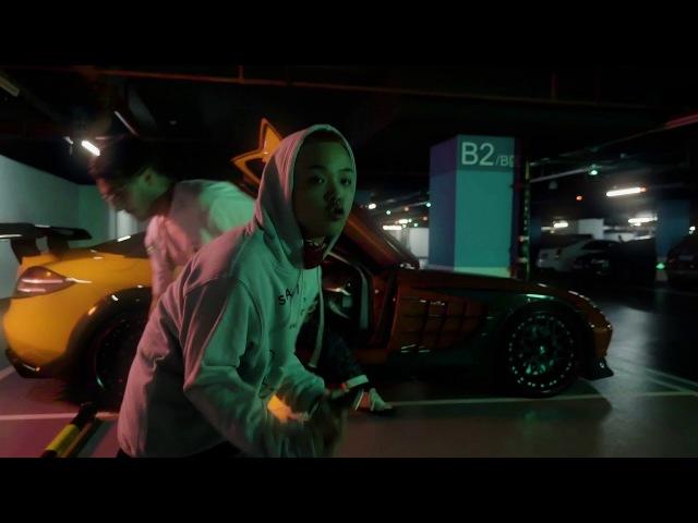 JelloRio🇨🇳 X bbno$🇨🇦 - Drip (Official Music Video) Present by.出人頭地OTTNO
