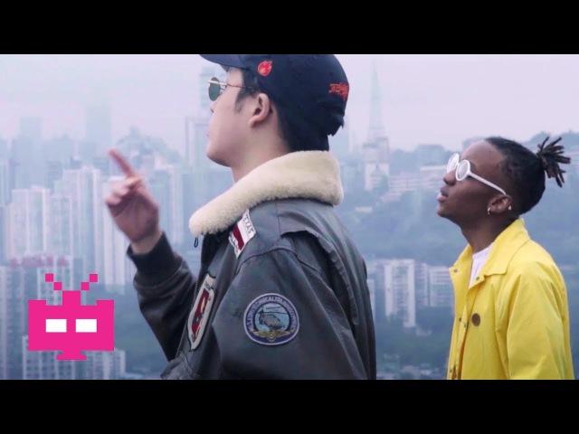 💼 C L A S S Y (Official MV) 🔓 - KelsThaLighter x 梦徐MX Chongqing Hip Hop 重庆说唱