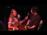 I'm Lonely (But I Ain't That Lonely Yet) - Jack White &amp Margo Price - 10152016