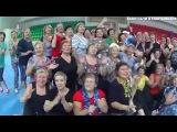 Живая фотография новогоднее занятие группа Шанхай ХАЛИ ГАЛИ В СЫКТЫВКАРЕ