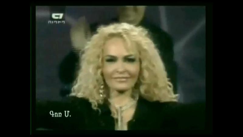Ishtar Alabina - Salam Sala (live)