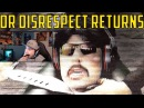 Summit1G Reacts to Dr Disrespect Returning to Twitch